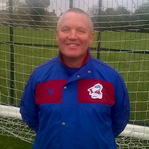 Interim Youth Development Phase Lead Coach