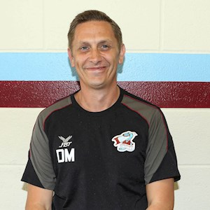 Head of Academy Sports Science and Medicine