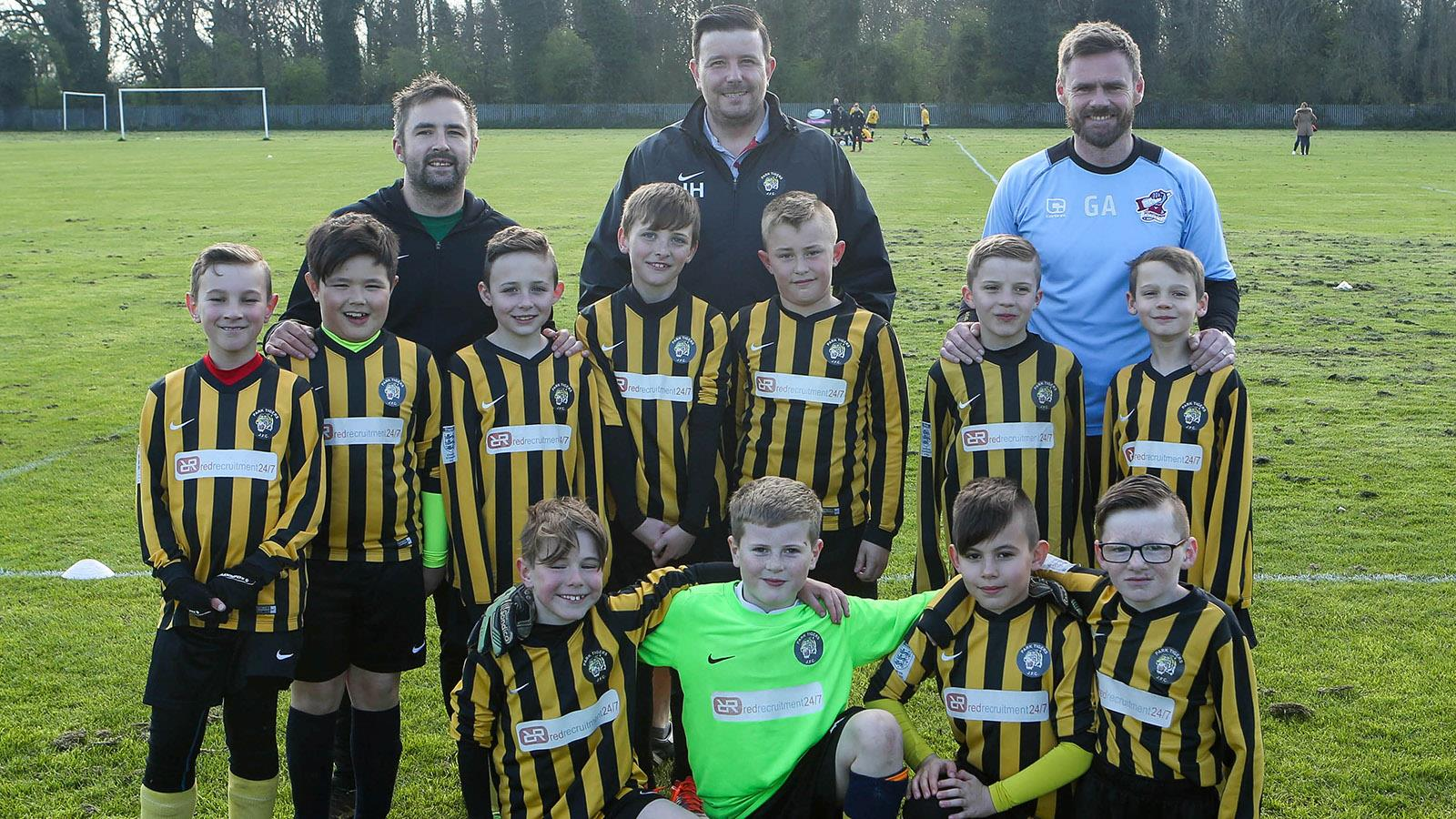 FREE tickets for local junior football clubs this Saturday