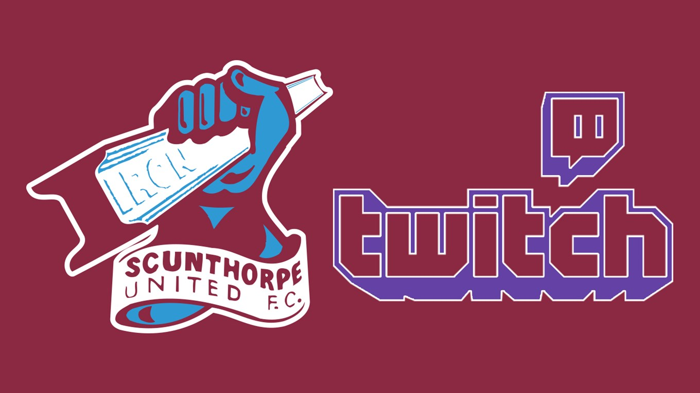 Fifa Ultimate Quaran Team Stream The Iron V Fc Emmen On Twitch News Scunthorpe United