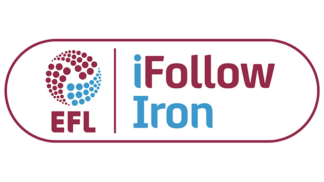 Watch Grimsby Town v the Iron live on iFollow - News