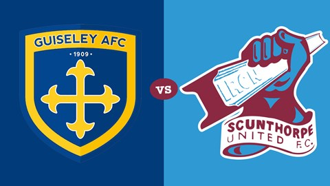 13-07-19: Guiseley v The Iron