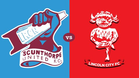 27-07-19: The Iron v Lincoln City