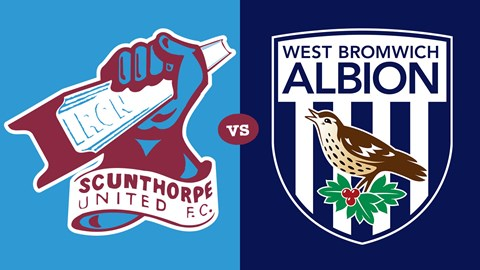 20-07-19: The Iron v West Bromwich Albion