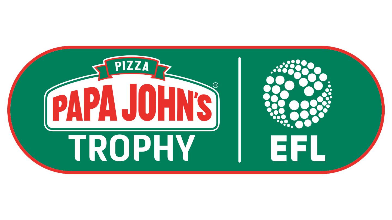EFL Trophy dates confirmed.