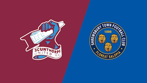 Buy tickets for the Iron v Shrewsbury Town