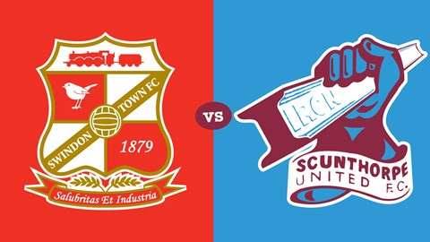 15-02-20: Swindon Town v The Iron