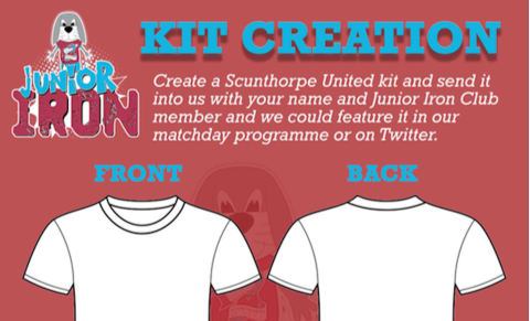 Design your own kit