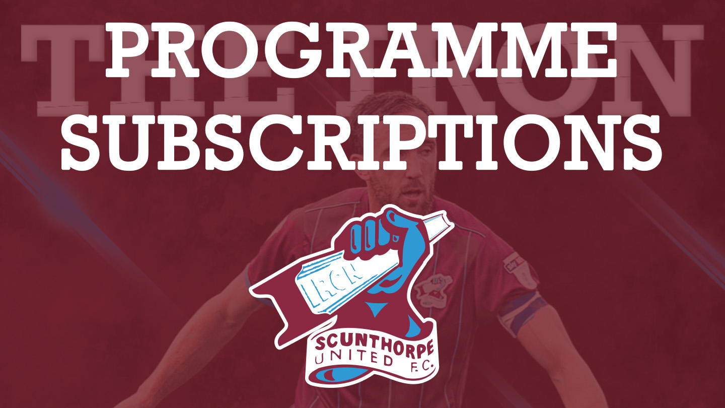 Programme Subscriptions