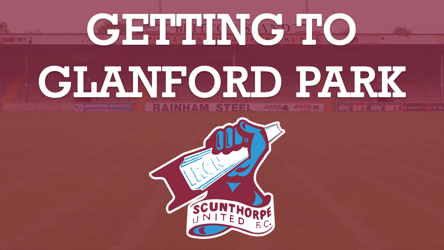 Getting to Glanford Park