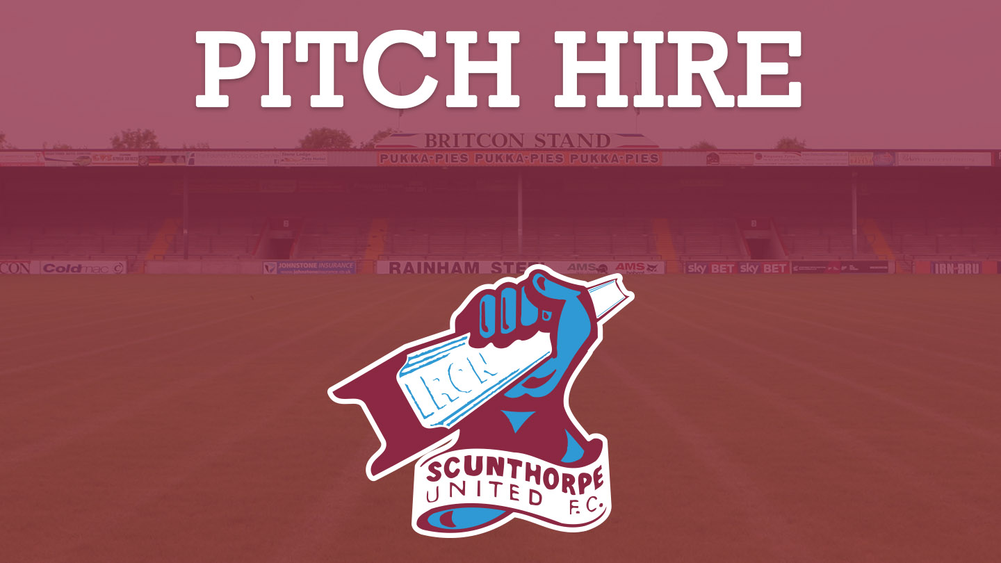 Pitch Hire